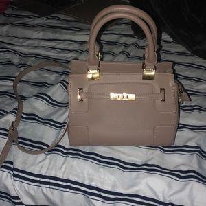 Cross body/purse